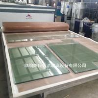 钢化夹层玻璃设备