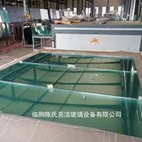 上海夹胶玻璃设备 夹胶炉 干法夹层玻璃机械