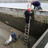 南通污水處理池防水堵漏,污水池補漏公司