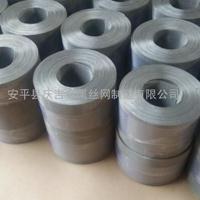 不锈钢网条-金属网带-耳机料网 304 316 316L