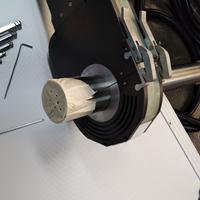 冷却塔盘管道自动焊机