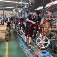 广东摩托车生产线,四川摩托车装配线,河南电动车自动流水线