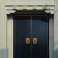 装甲门品牌 家用防盗门 装甲入户门