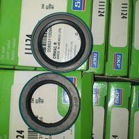 供应SKF品牌CRWH1-R型 全包铁壳油封