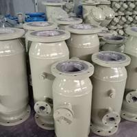 ZPG反冲洗过滤器、自动排污过滤器