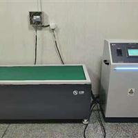 锌合金压铸件抛光去毛刺清洗设备磁力研磨机 生产厂家广东