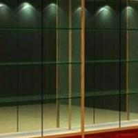 拉萨化妆品展柜和西藏钛合金展柜厂
