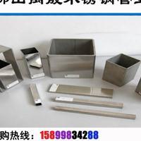 300*100*3.0不锈钢矩形管现货供应