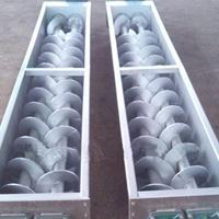 移动式粉料上料机供应商 粉料螺旋上料机规格y8