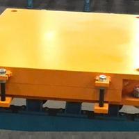 滑动单向双向铸钢支座结构来找衡水路泽厂家