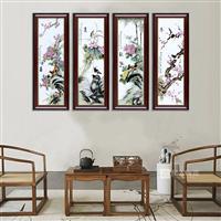 陶瓷壁画 陶瓷文化墙 大型壁画生产厂家