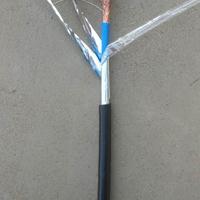 YCW橡套电缆2*4 2*6