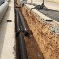 天门市管中管聚氨酯预制直埋保温管厂家报价
