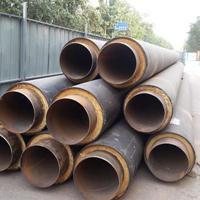 兖州市高密度聚乙烯聚氨酯塑料复合管厂家报价