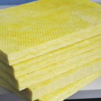 離心玻璃棉板材料廠家