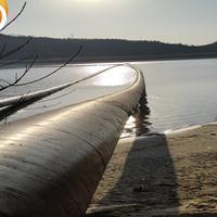 德州市水下沟槽开挖沉管施工潜水作业公司、专业水下施工