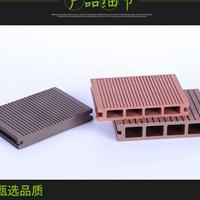 马鞍山露台塑木地板厂家供货