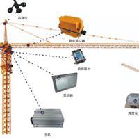 塔吊黑匣子,塔吊力矩保护,塔吊防互撞及区域保护系统