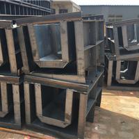 排水槽模具工厂加工