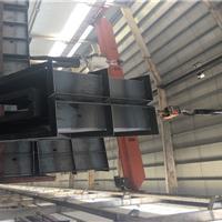 预制排水槽模具操作安全