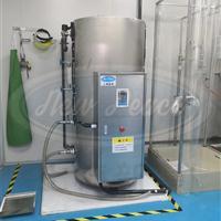 容积455L,功率9KW商用电热水器
