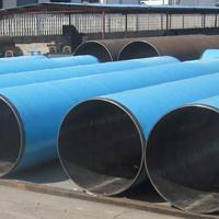 外3PE防腐直缝焊管内衬Incoloy 825合金钢管-双金复合管
