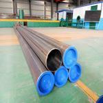 外3PE防腐无缝钢管内衬Monel 400合金钢管-双金属复合管