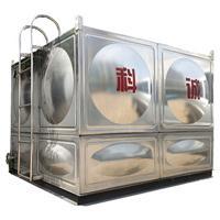 供应不锈钢组合水箱
