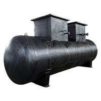 供应储油罐设计施工要点
