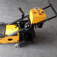 济宁天德立供应CX-280塑胶跑道削除机 PU涂材起皮机