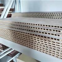 润之森木质吸音板 全国木质吸音板板材的一选