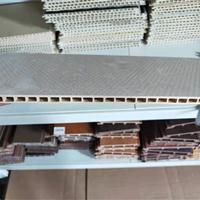 竹纤维集成墙板厂家内外墙板 润之森竹纤维集成墙板