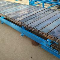 生产多用途板链输送机 带式输送机供应商xy1