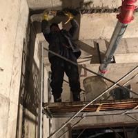 湖南娄底市污水池漏,水池蜂窝渗水补漏修补方案