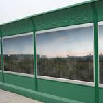 高速公路声屏障隔音屏障A高速公路声屏障属性规格尺寸