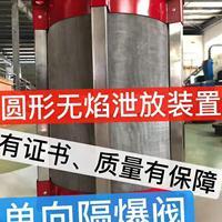 上海朗晏 无焰泄放装置设备