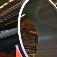 ASTM A691 1/2%钼合金焊接钢管