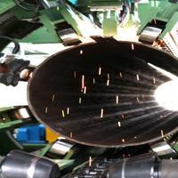 A691Gr1-1/4CrCL22电容焊管现货资源
