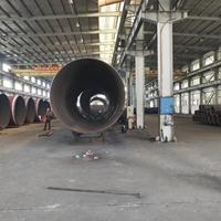 ASME A671 CC65 CL23压力容器钢管