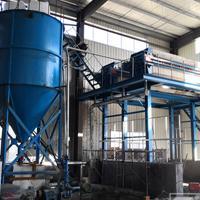 洗砂污水處理 污泥脫水機選型、價格