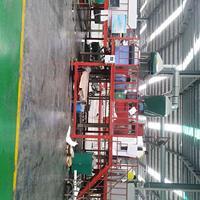 PVC石膏贴面板设备 石膏贴面板生产线-厂家订制