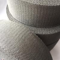 擦拭钢化玻璃专项使用金属布,加厚316L钢丝布 静电消除布厂家