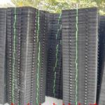 長效復合防排水板來這買-濰坊20mm長效復合排防水板廠家國標品質