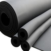 2公分橡塑海绵板价格-屋顶保温橡塑板随时报价