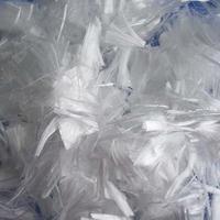 高速抗裂聚丙烯网状纤维国标品质