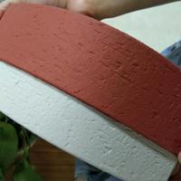 软瓷厂家生产软瓷砖