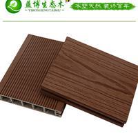 麻城木塑地板厂商