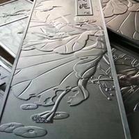 风景区浮雕铝单板-艺术造型浮板铝板详细介绍