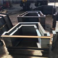 预制排水槽模具加工设备