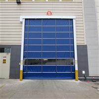 天津地磁高速堆积门 光电高速堆积门 保温高速堆积门